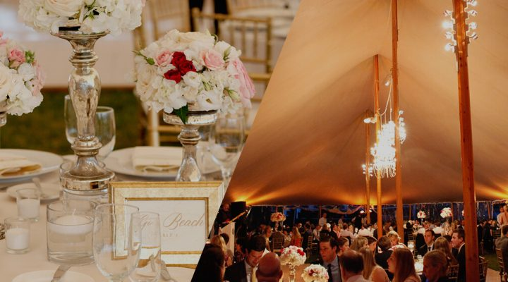 Wedding + Private Events